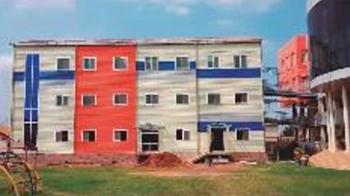가나 학교