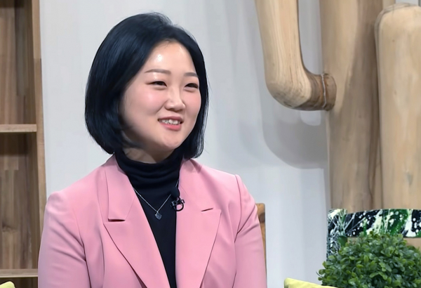 김초롱 작가