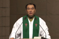 김운성 목사
