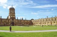 옥스퍼드대학교 영국