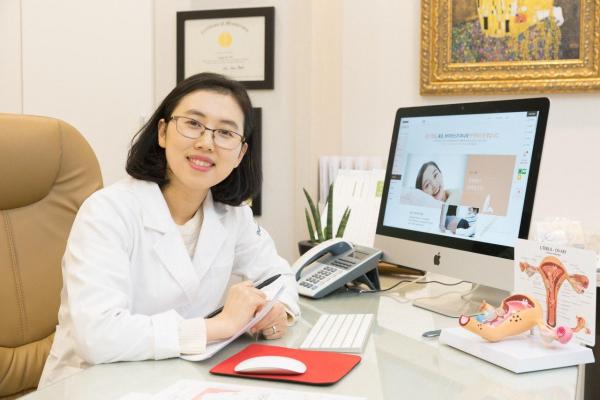 성누가병원 한방과, 한의사 김지예 원장