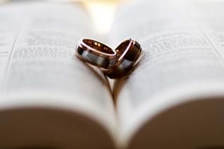 결혼 결혼반지
