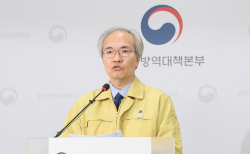 권준욱 중앙방역대책본부 부본부장