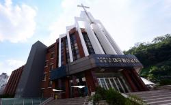 대구동신교회