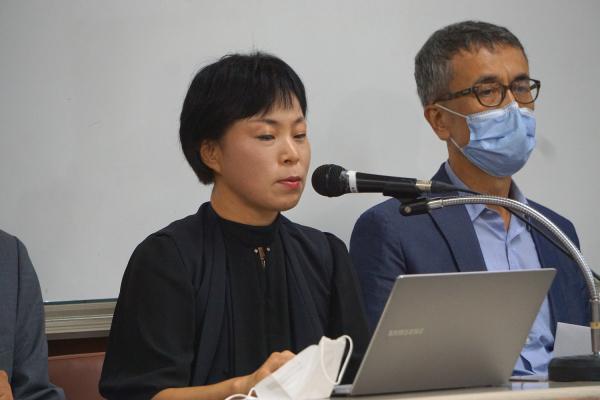 포괄적 차별금지법안 반대 전국 신학대학교수연대 성명서 발표회