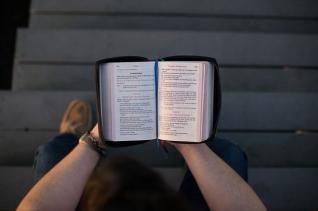 성경 읽기
