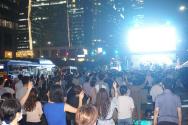 바른교회세움연합 2020 한국교회여 다시 여의도로