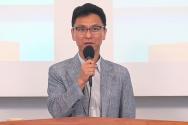 탈북민 김요셉 전도사