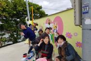 한국미술인선교회
