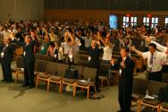 제2차 크리스천 북한포럼 및 통곡기도회