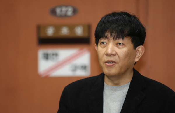 포털 다음을 창업한 이재웅 전 쏘카 대표