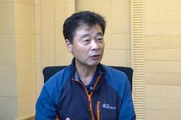 김모세(김학송) 선교사
