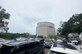 봉담중앙교회