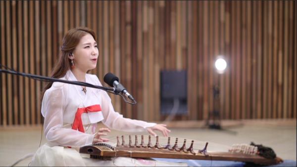 CGNTV 김영우의 스윗사운즈