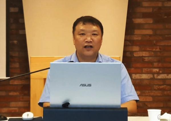 조영호 교수