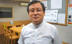 [힘내라! 한국교회] 은혜마을교회 황성일 목사