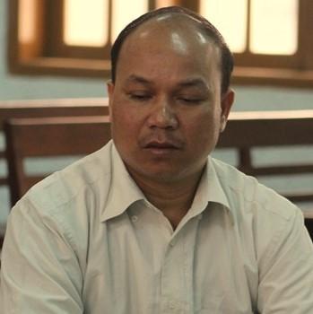 베트남 에 다오 목사