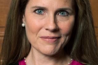에이미 코니 배럿 제7연방항소법원 판사
