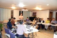 사단법인 한국위기관리재단(KCMS)이 최근 한국 선교사 위기관리지침서 제정 및 개정을 위한 제2차 워크숍