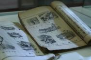 중국 기독교 성경 전시회