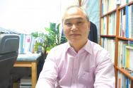 북한인권정보센터 소장 윤여상 박사 인터뷰