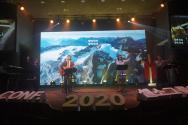예수마을셀교회 컨퍼런스