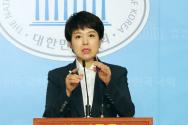 김은혜 국민의힘 대변인