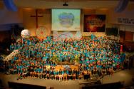 2013 타코마제일침례교회 VBS