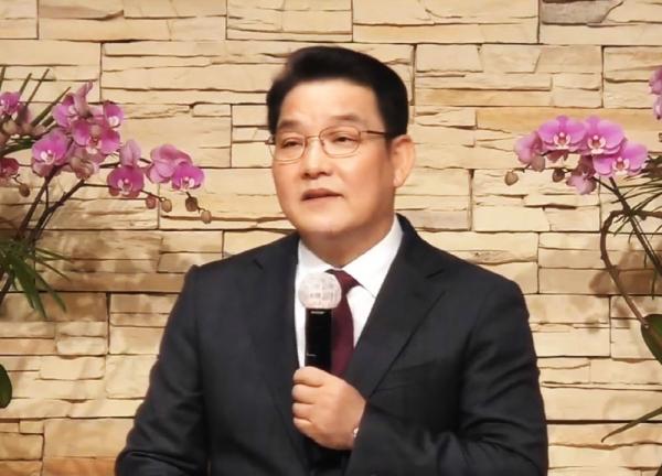 김철규 목사