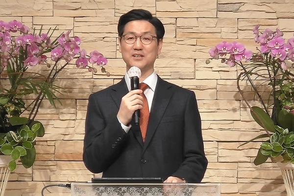 주석현 목사(평택교회)