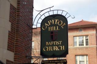 워싱턴D.C. 캐피톨힐 침례교회