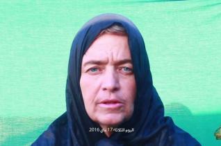 스위스 출신의 복음주의 선교사 베아트리체 스톡리