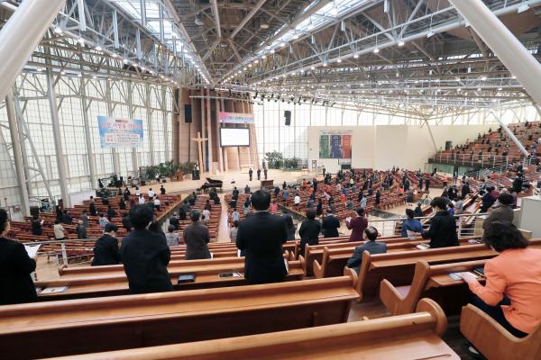 계산중앙교회