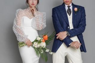 홍현희-제이슨 부부 결혼2주년 기념 기부
