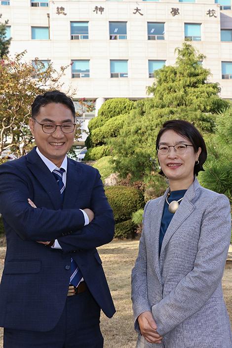 총신대 평화통일개발대학원