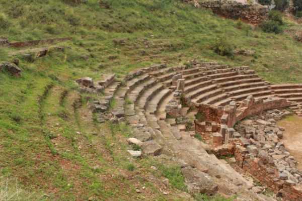 고대 원형극장