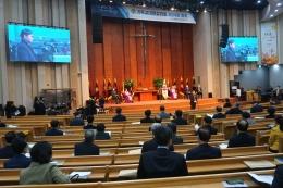 제 34회 기감 총회