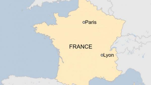 프랑스 테러