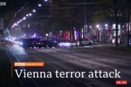 오스트리아 총격 테러