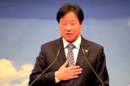창원새순교회 박영호 목사