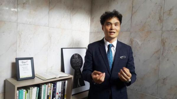 김돈영 작가