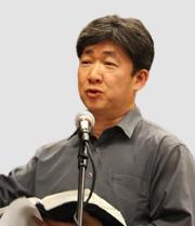 장홍석 목사