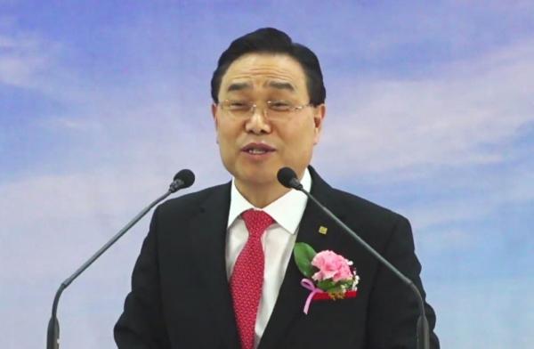 박병화 목사