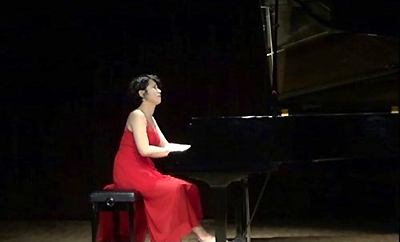 피아니스트 김지은