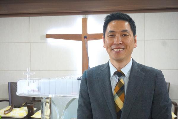 [힘내라! 한국교회] 깨어있는교회 서효원 목사