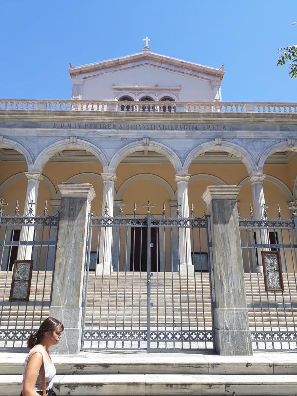 다오누시오 기념 교회