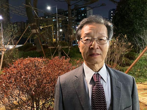[인터뷰] 연세대 의대 정신의학과 민성길 명예교수