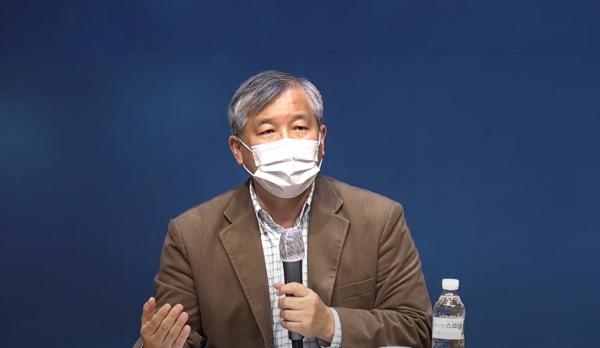 김한성 교수(아세아연합신학대학교, 네팔선교연구원)