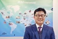 JDM 서울간사 디렉터 이귀준 목사