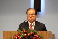 남가주 기독교교회협의회 회장 조병국 목사